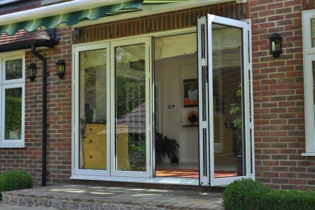 Doors, Windows and Conservatories 3