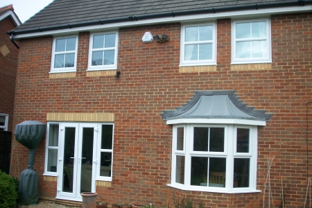 Doors, Windows and Conservatories 4