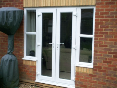Doors, Windows and Conservatories 5